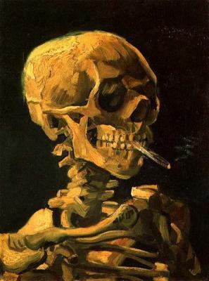 El último cigarro.(LISTO)